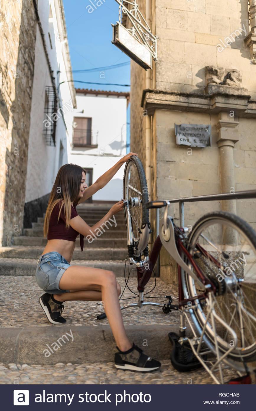 Nackt radfahrer spanien Nude Photos 51