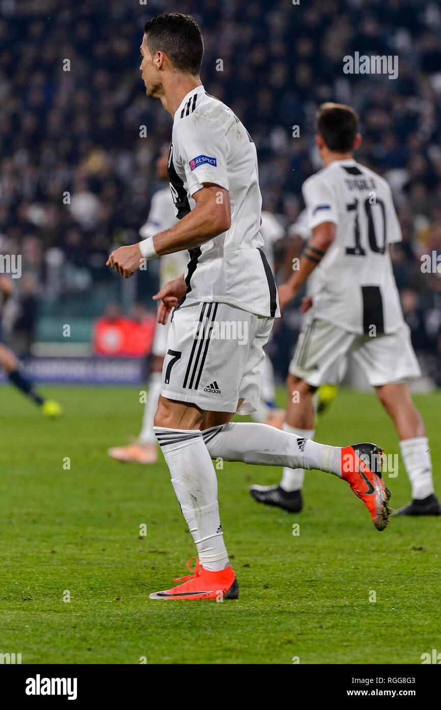 Juventus Kit Stockfotos   Juventus Kit Bilder - Alamy 513b3a650