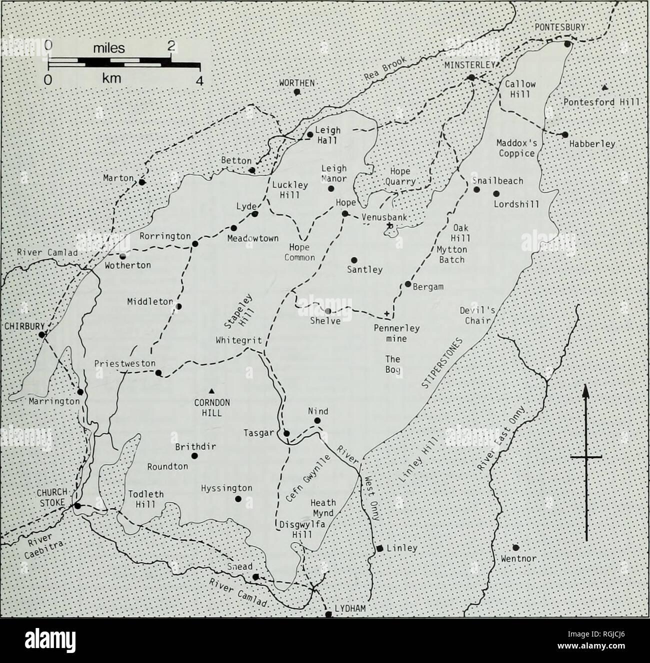 Daten-Cheshire-Bereich