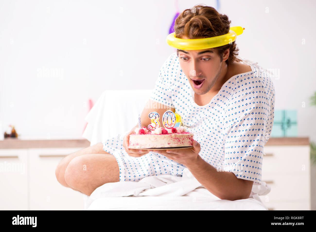 Was einen Kerl zu bekommen, die nicht für seinen Geburtstag