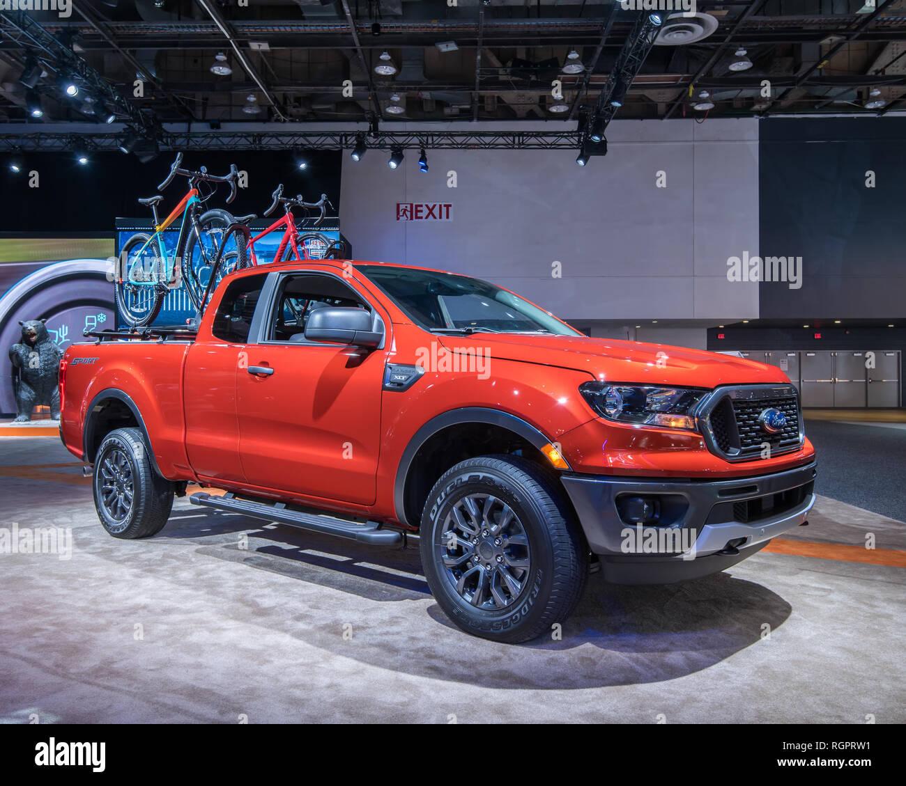 American Ford Truck Stockfotos American Ford Truck Bilder Seite