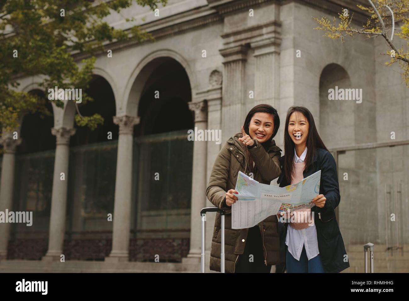 Asiatische frau finden