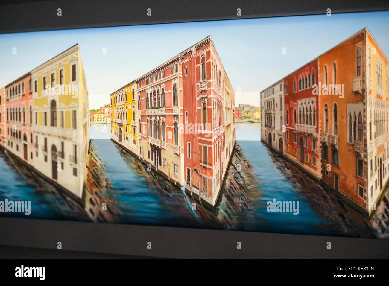 Umgekehrte Perspektive Stockfotos Und Bilder Kaufen Alamy