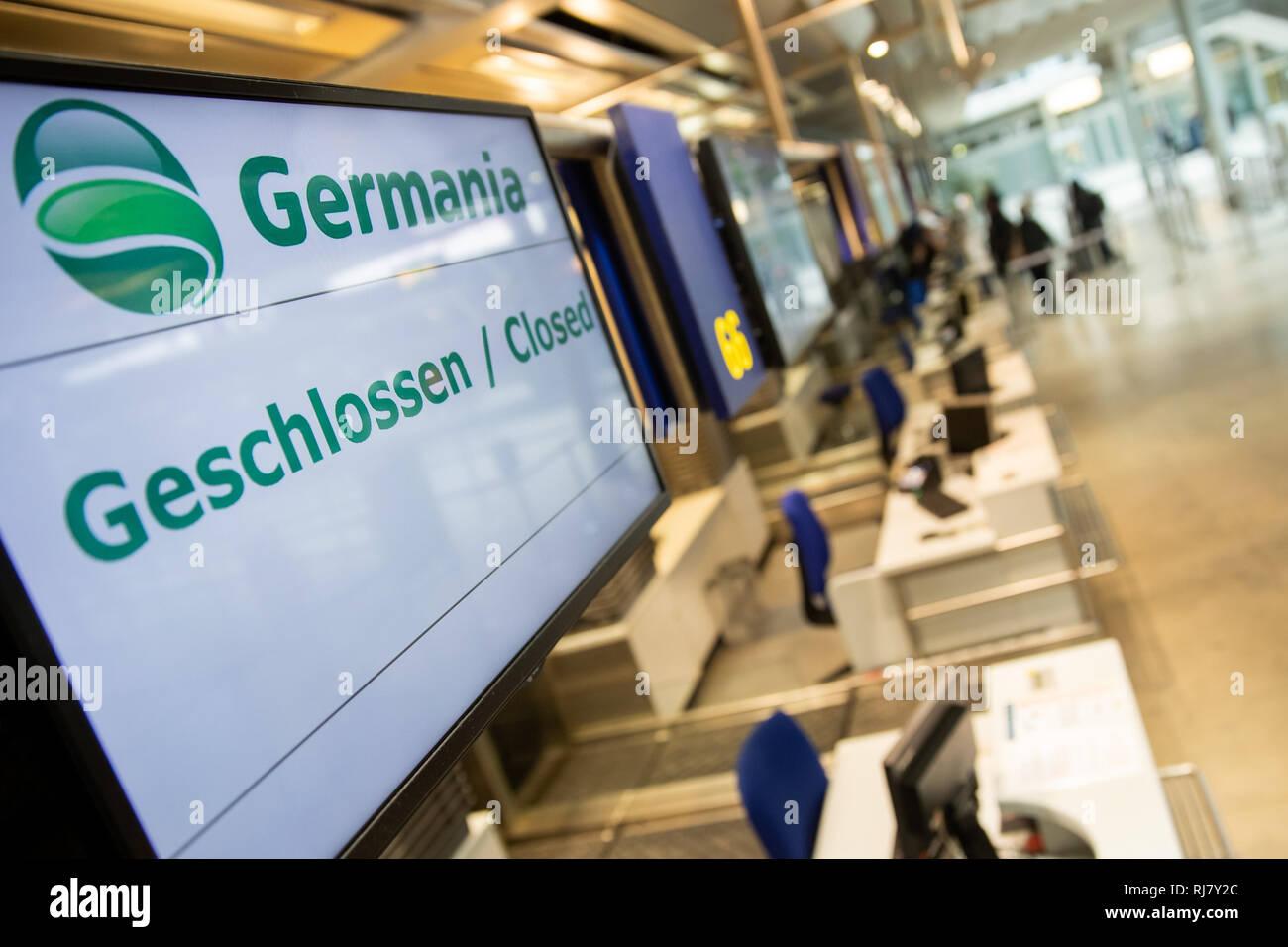 Flughafen memmingen geschlossen