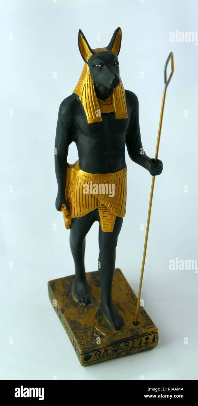 Datierung eines jüngeren ägyptischen Mannes