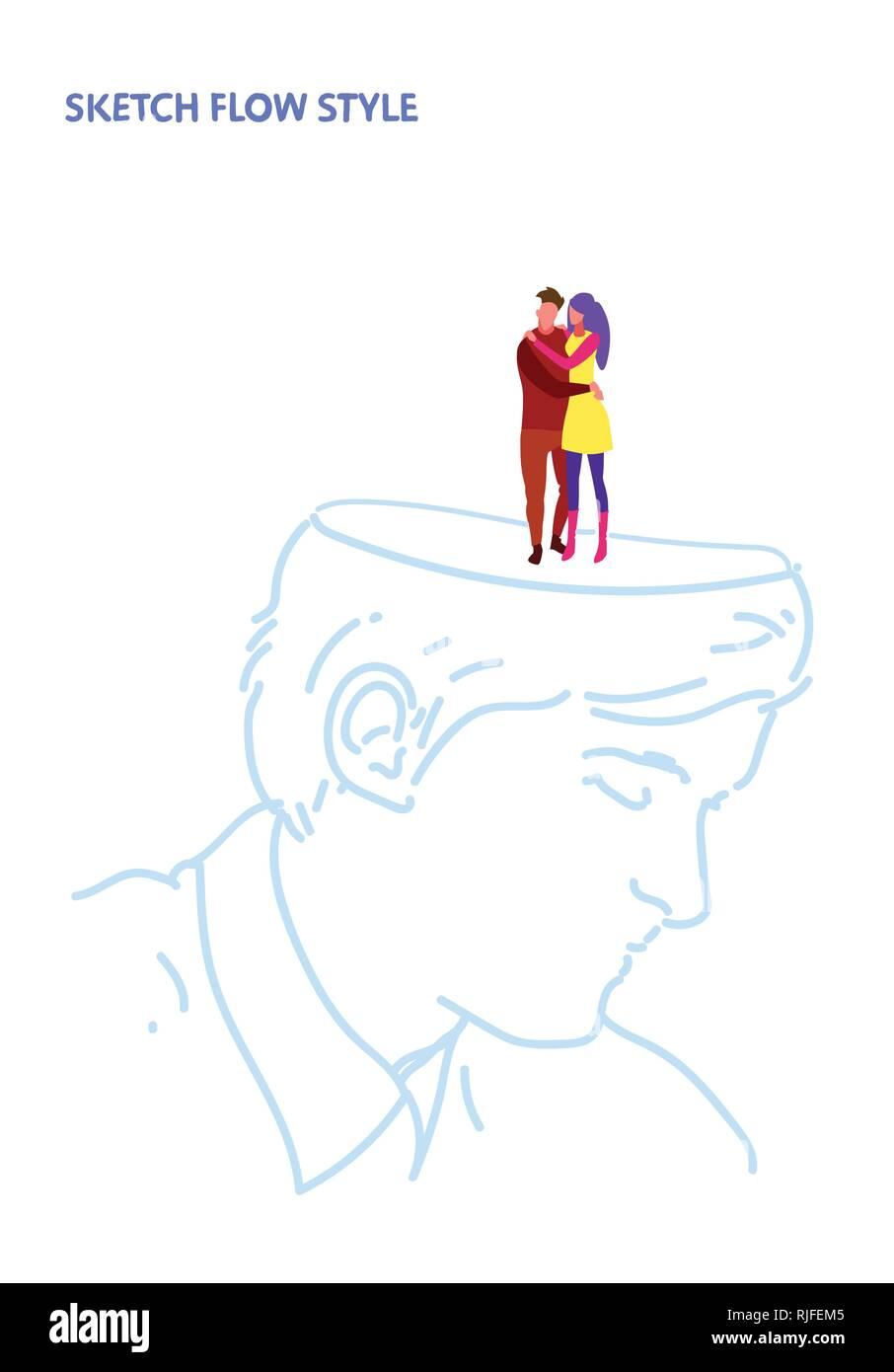 Dating-Kreative Ernste Beziehung online datiert