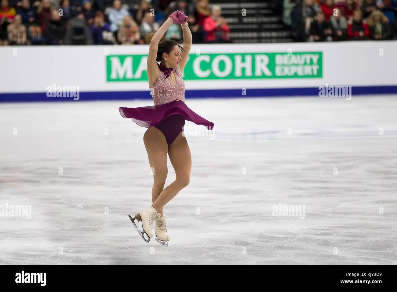 Eiskunstlauf Wm 2019 Tv