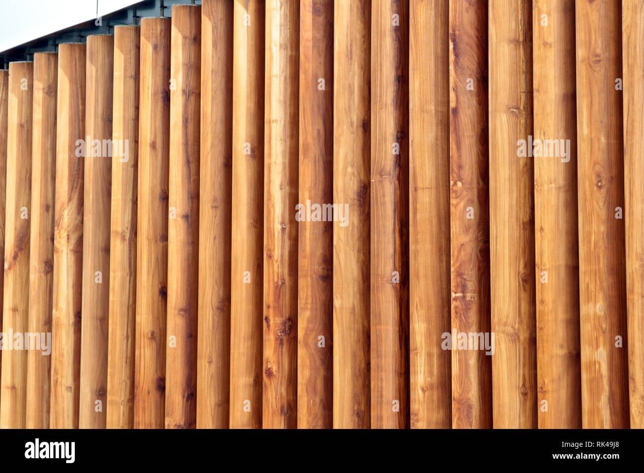 Wandverkleidung Garage : Dubai wooden wandverkleidung eine garage von burj khalifa
