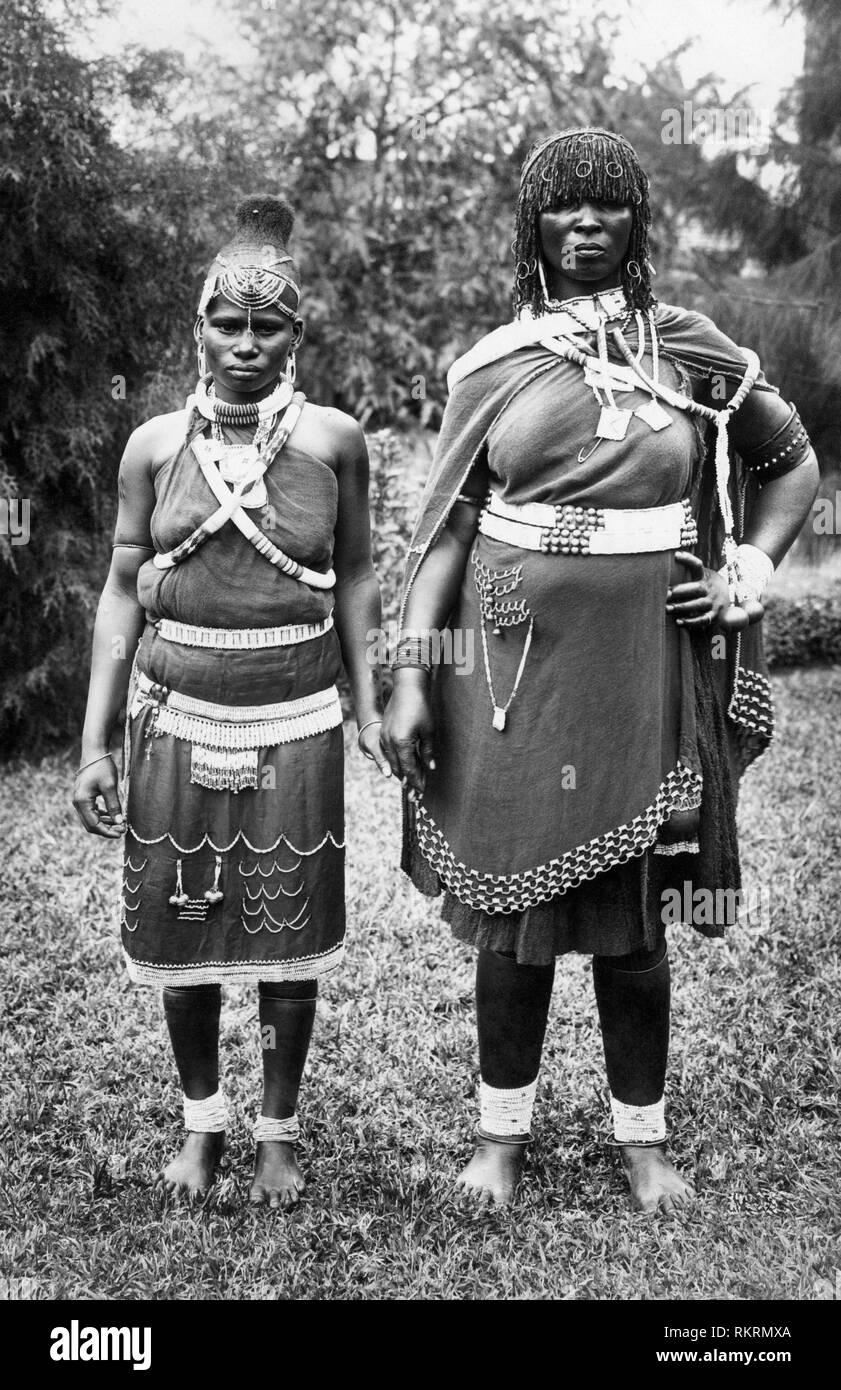 Frauen südafrika Auf Sprachreise