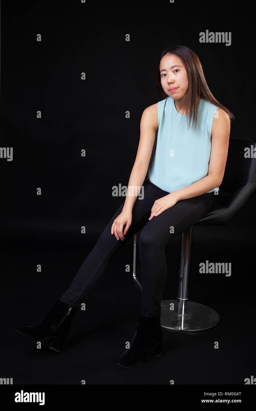 Sexmodell asiatisch