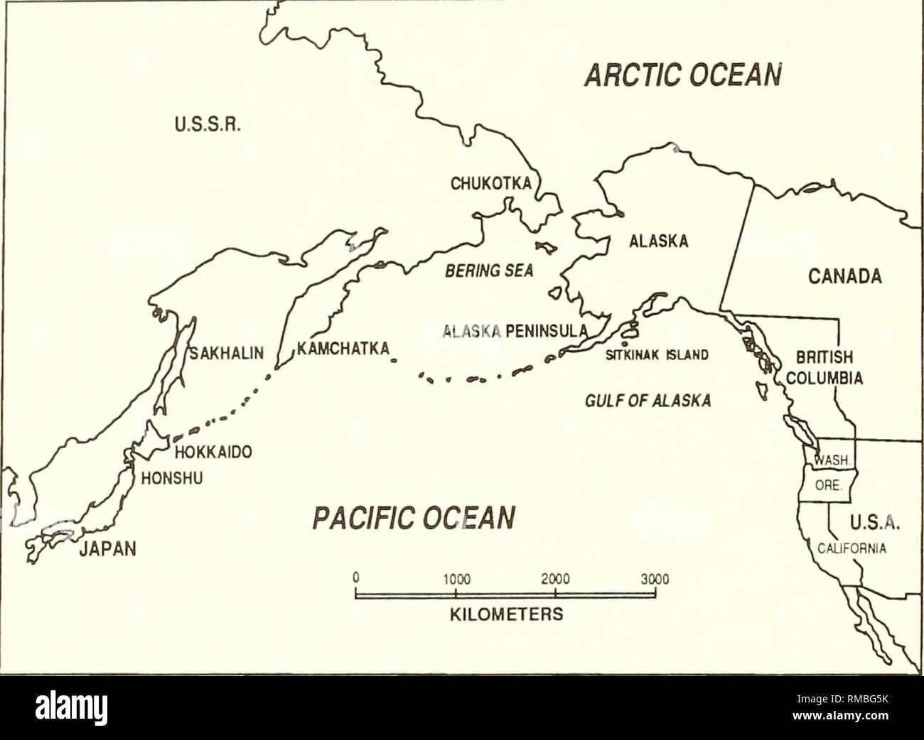 Golf Von Alaska Karte.Herkunft Westalaska Stockfotos Herkunft Westalaska Bilder