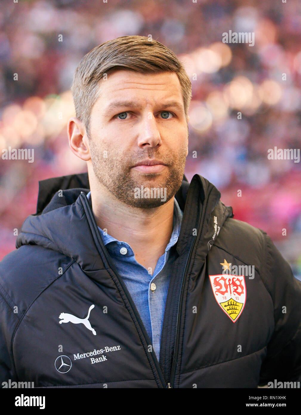 Thomas Hitzlsperger Vfb Sportdirektor Manager Sportlicher