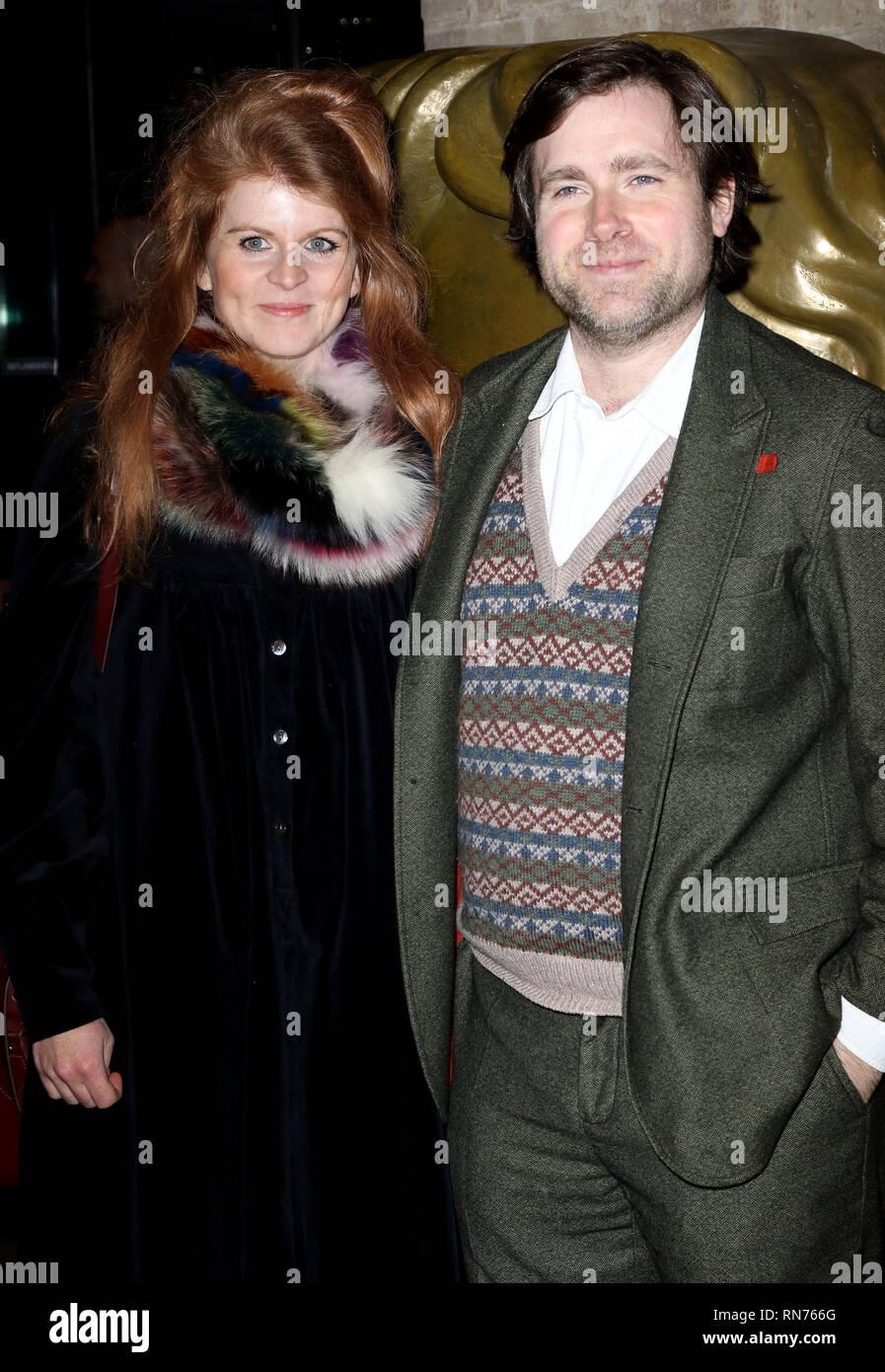 Nov 22, 2015 - London, England, UK - British Academy's Kinder Awards, The Roundhouse, Camden Foto zeigt: Paul König Stockfoto