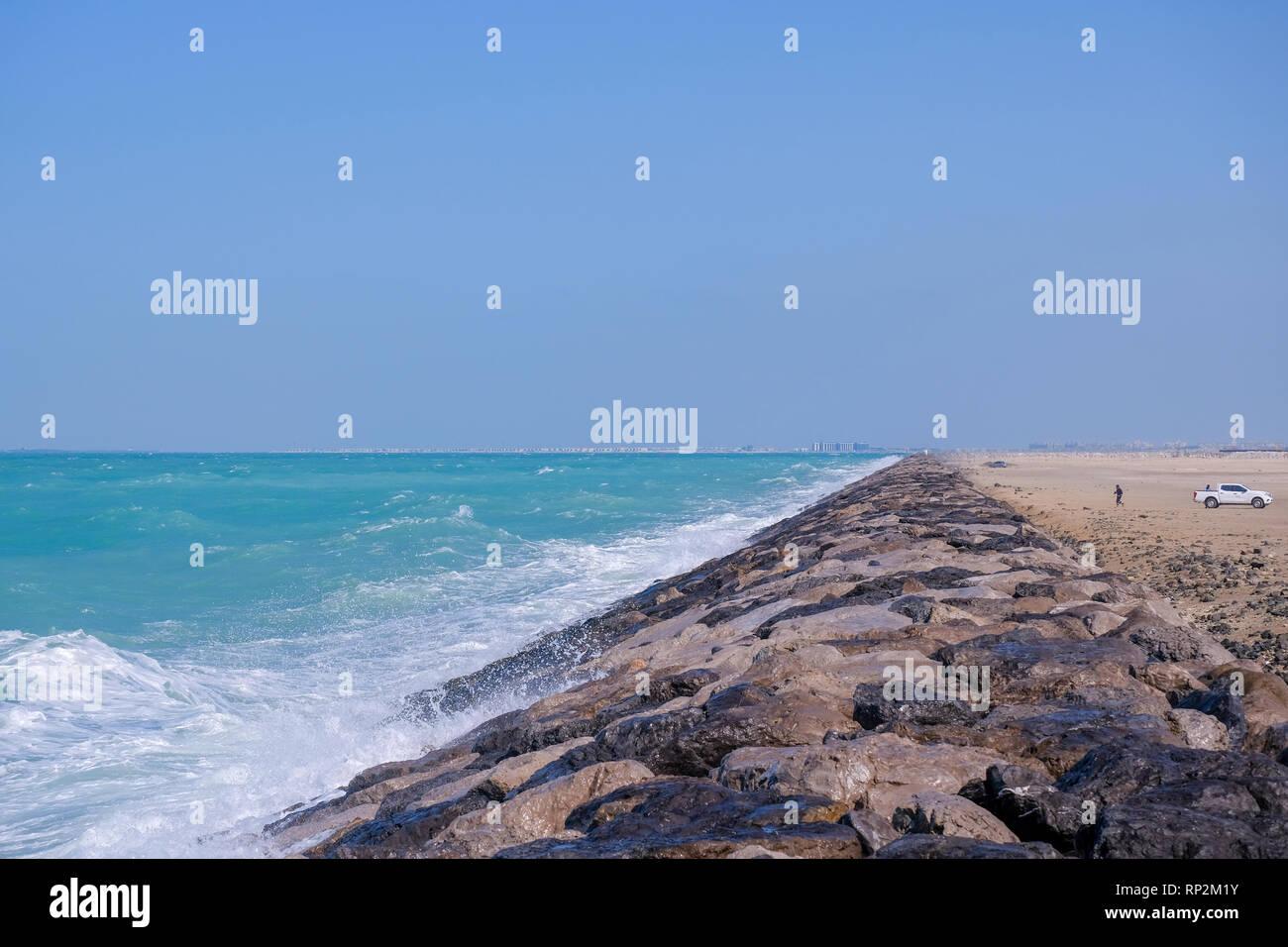 abu dhabi wetter