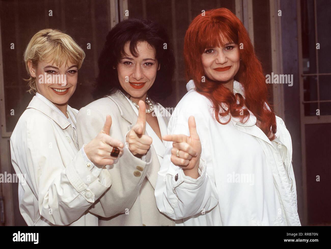 Die Kranken Schwestern