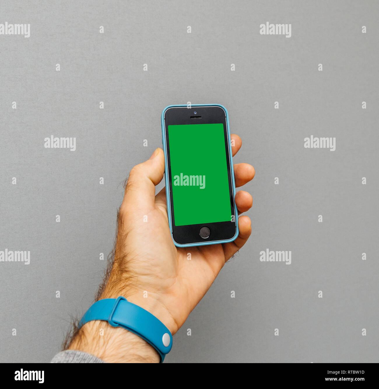 Hintergrund iphone 5se