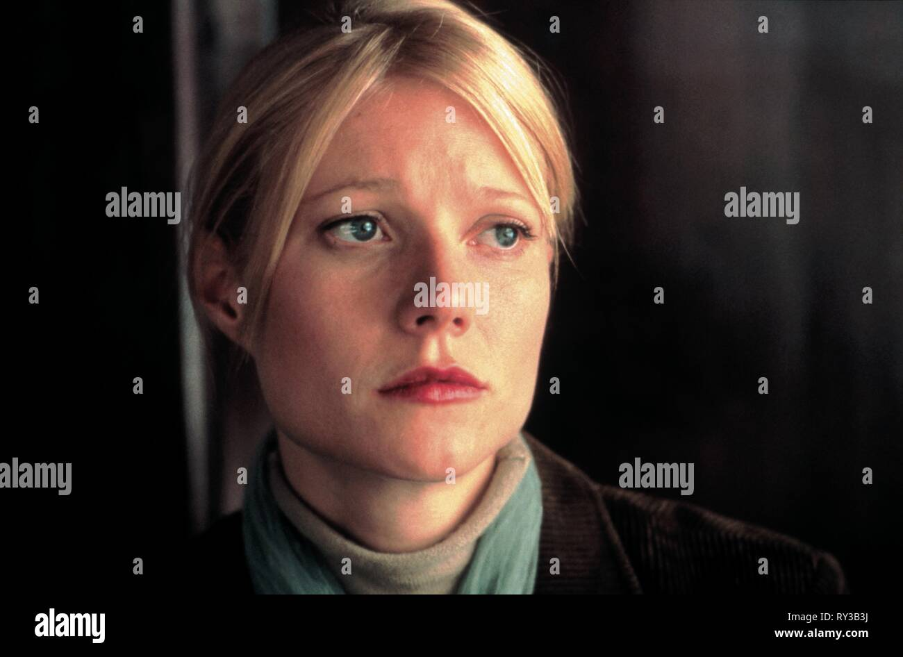 GWYNETH PALTROW, Besitz, 2002 Stockfoto