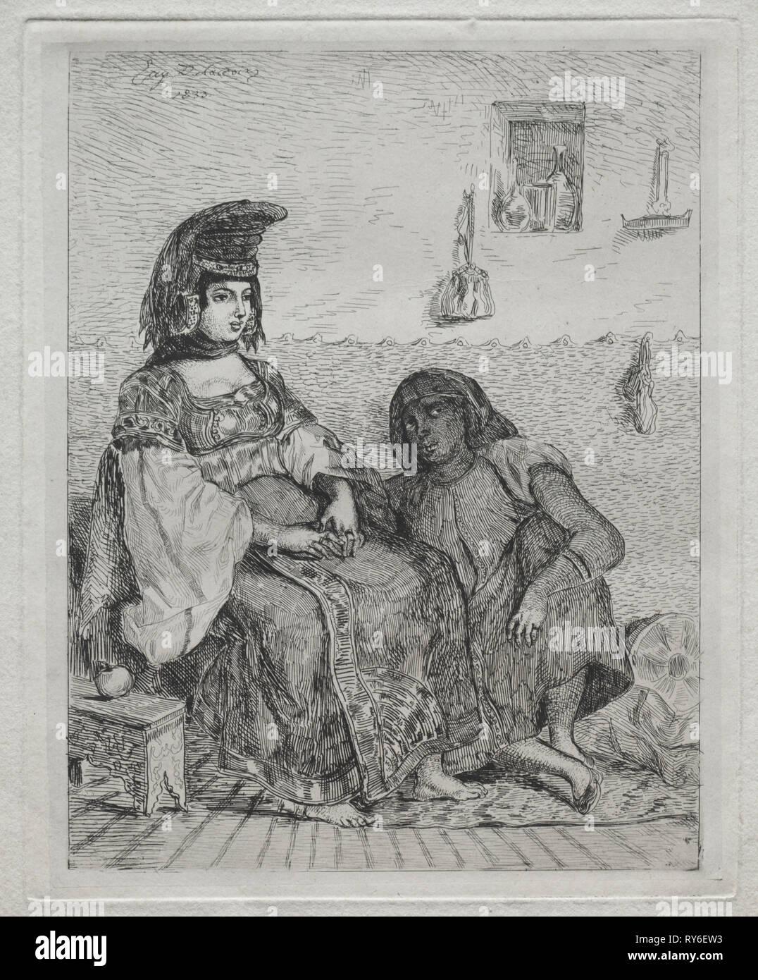 Ethiopische Frauen datieren