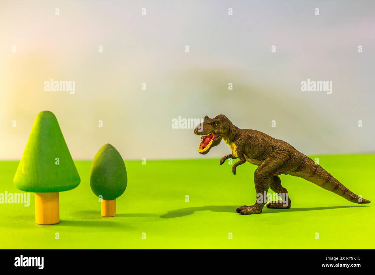 Dino Echt Stockfotos Dino Echt Bilder Alamy