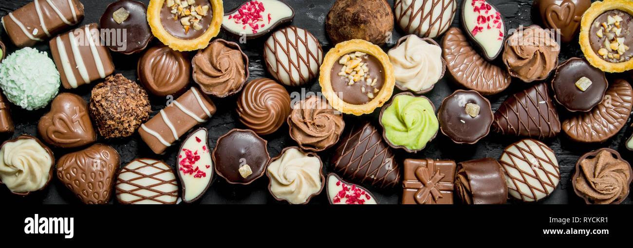 Sweet Bonbon Stockfotos Sweet Bonbon Bilder Seite 4 Alamy