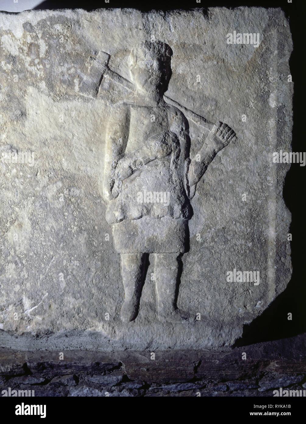 antike romische reich entlastung der landwirt oder handwerker teurnia karnten osterreich additional rights clearance info not available