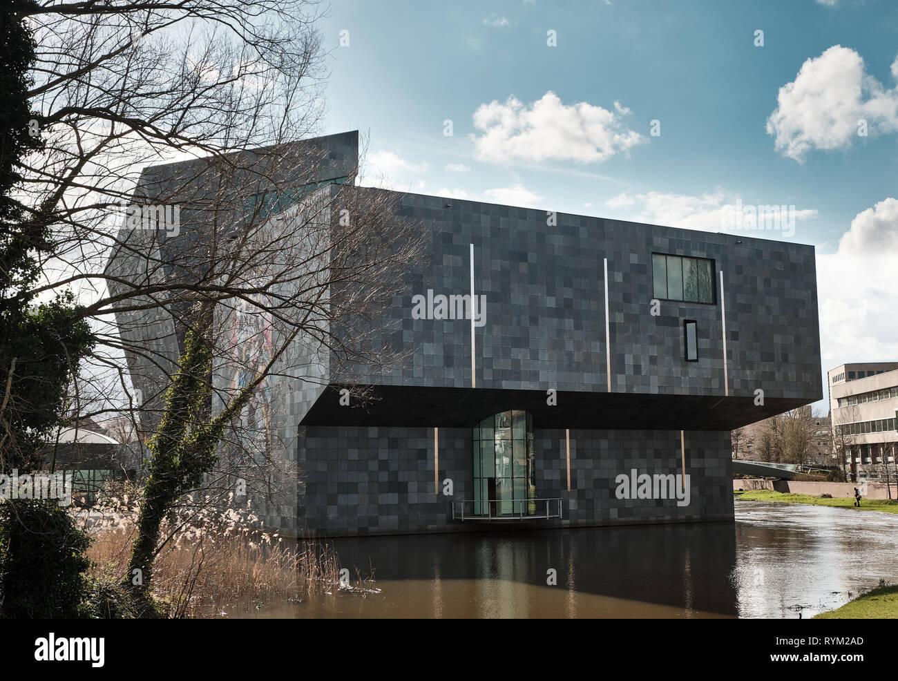 Hervorragend Moderne Architektur Und Natur Konzept In Eindhoven   Niederlande Holland