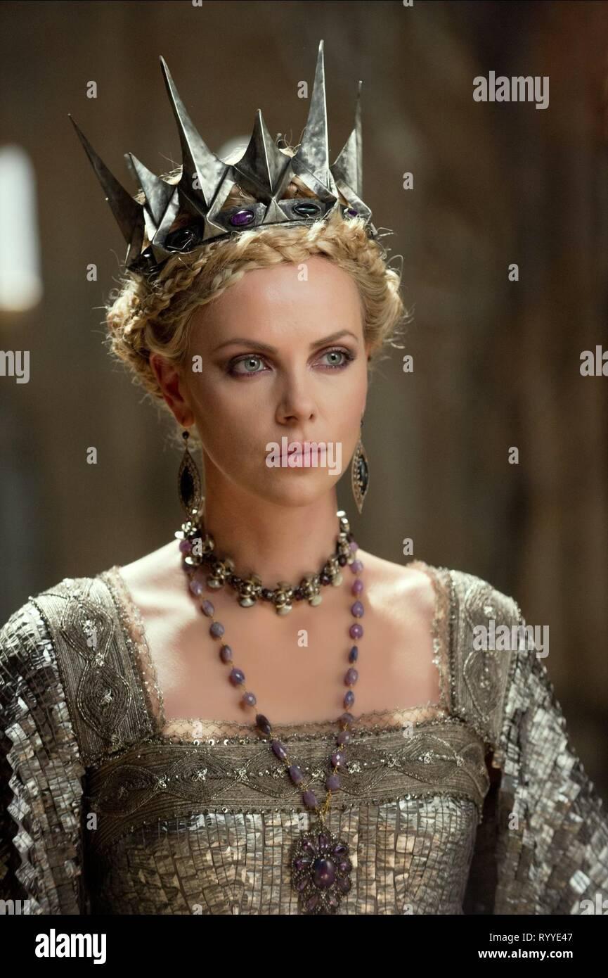 Queen Ravenna der Jäger Winter Krieg Böse Hexe Damen Halloween Kostüm