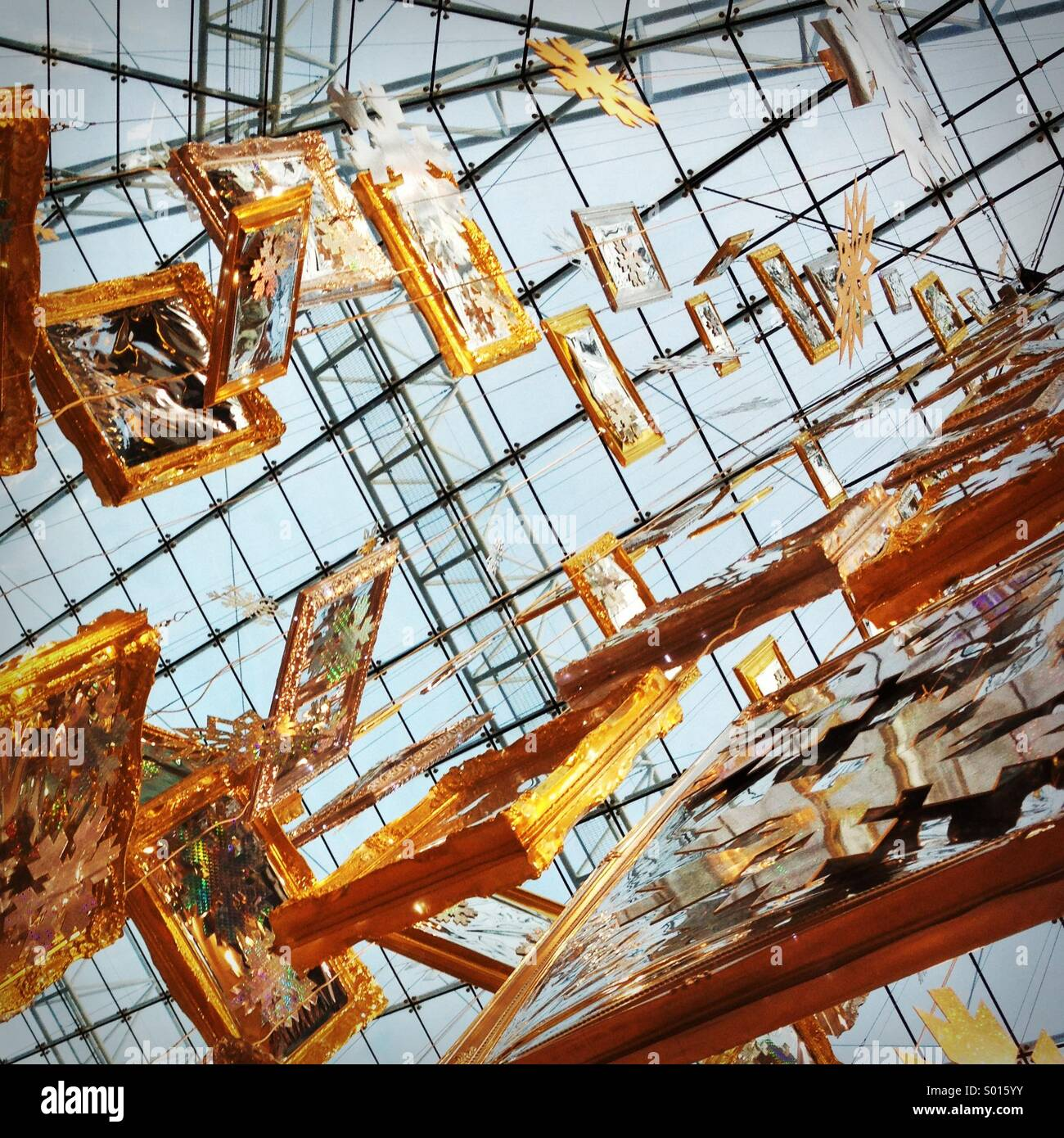 Installation Stockfotos & Installation Bilder - Alamy