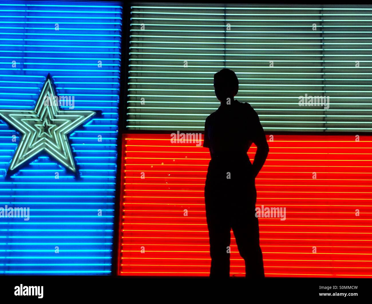 Texas Texan Flag Stockfotos & Texas Texan Flag Bilder - Alamy