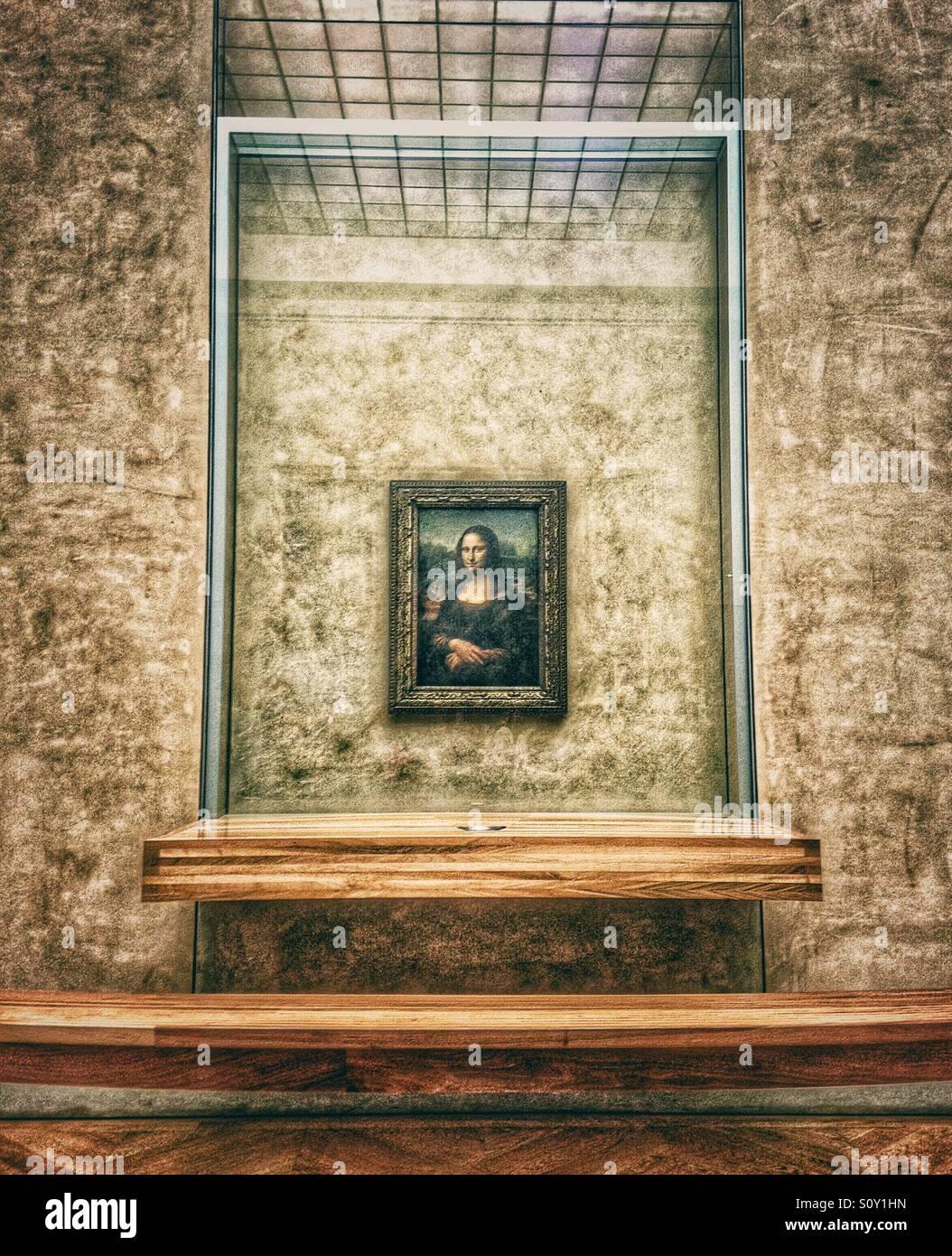 Tolle Mona Lisa Malvorlagen Verzaubertes Lernen Zeitgenössisch ...