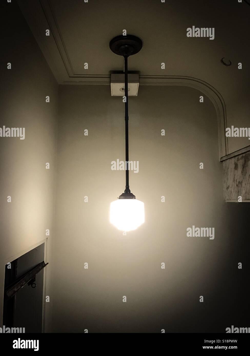 Licht Stockbild