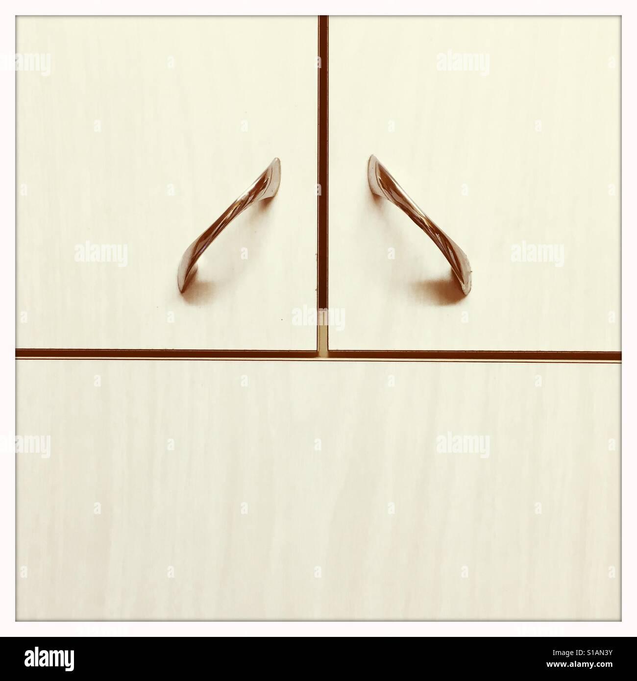 1950s Kitchen Design Stockfotos & 1950s Kitchen Design Bilder - Alamy