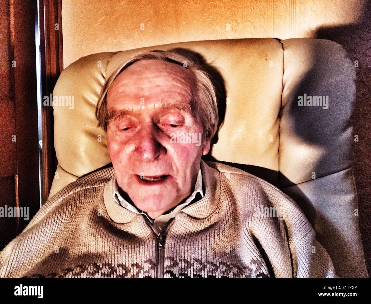 Dating eines 72 Jahre alten Mannes