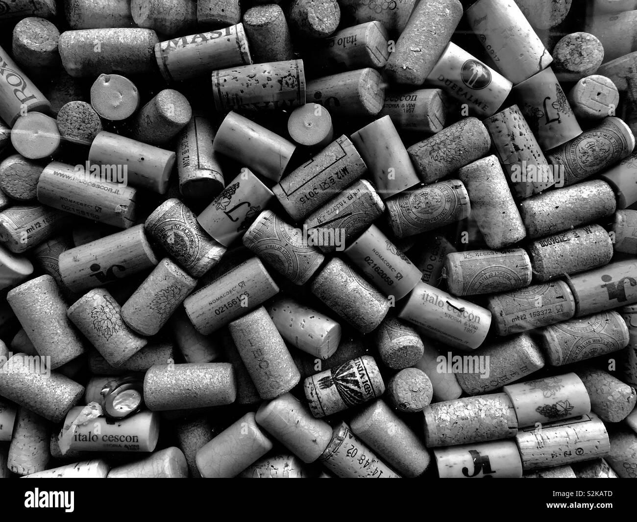 Ebenholz tube
