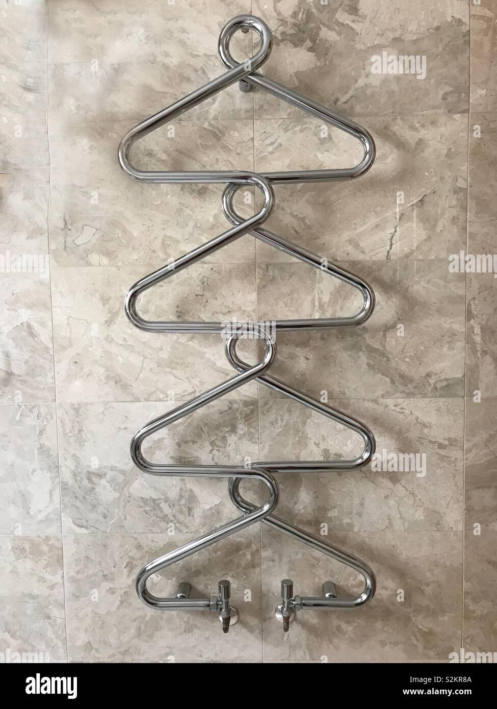 Aufhänger Handtuchhalter Stockfotos und bilder Kaufen Alamy