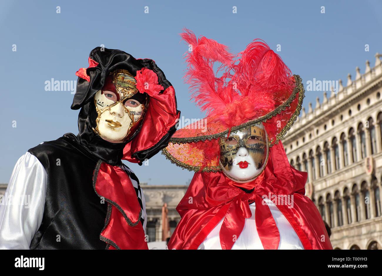 Kostüm paar karneval Partnerkostüme /