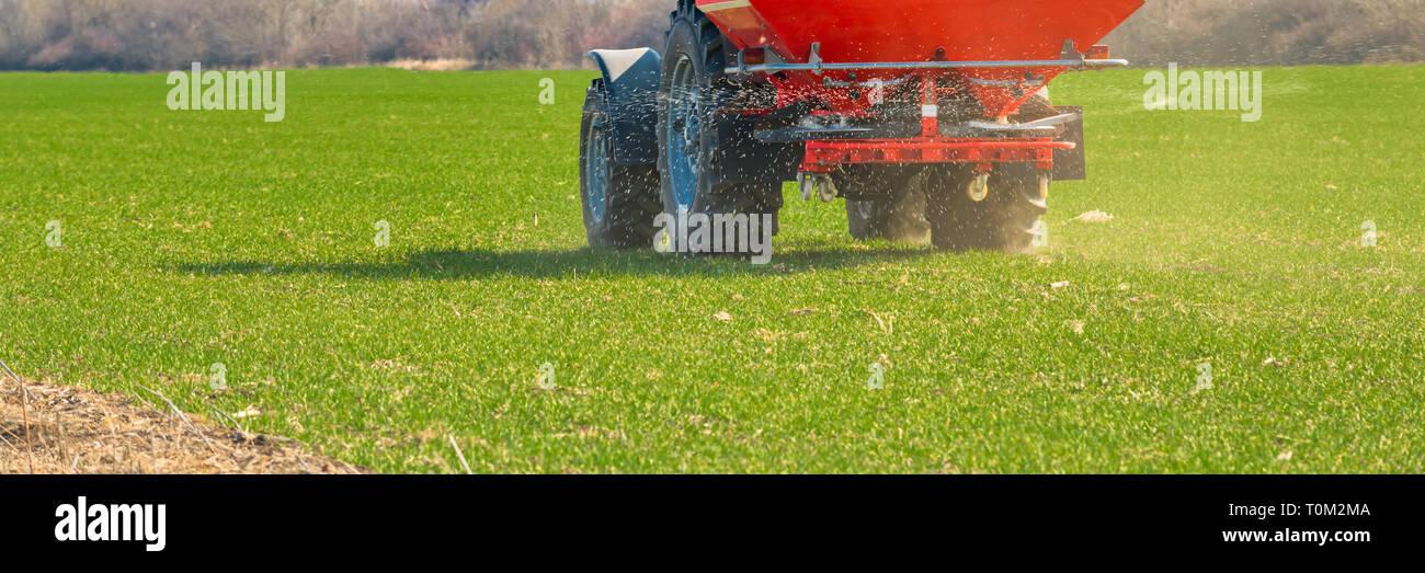 Fabelhaft Nicht wiederzuerkennen, Landwirt in landwirtschaftlichen Traktor #ST_41