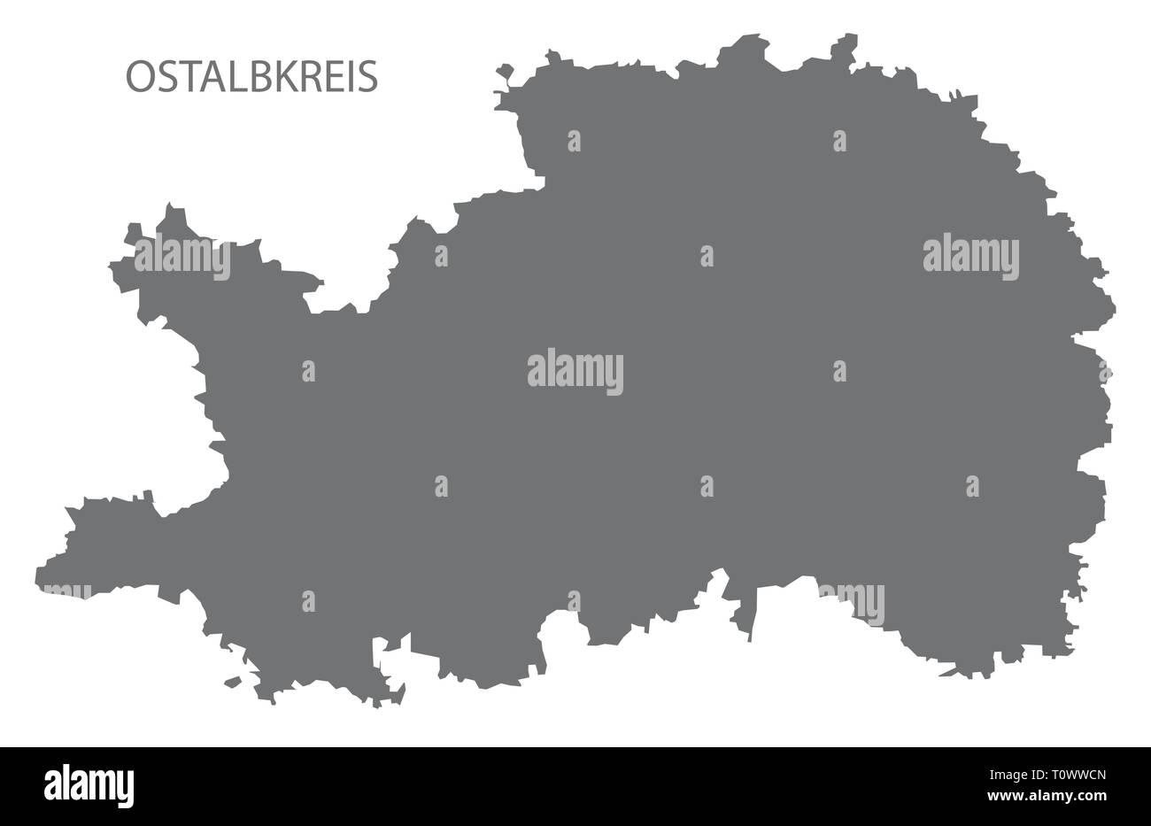Ostalbkreis Karte.Ostalbkreis Baden Württemberg Stockfotos Ostalbkreis Baden