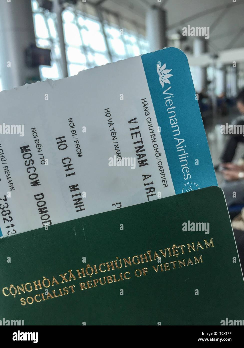 Australische vietnamesische Datierung