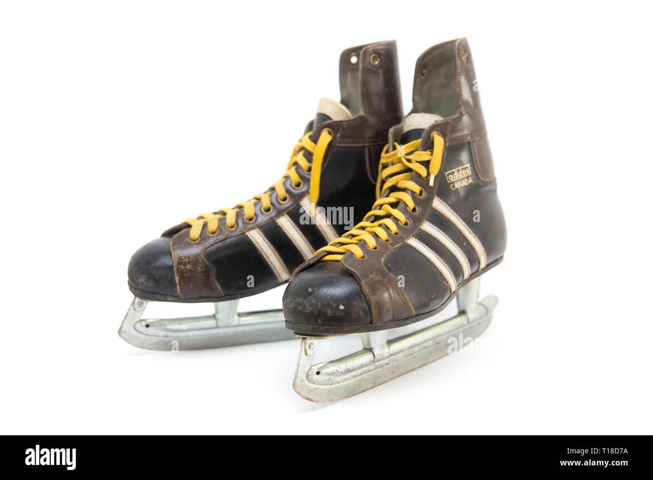 In 162019Vintage Adidas BelgradSerbien Skate Januar Schuhe T1JclFK