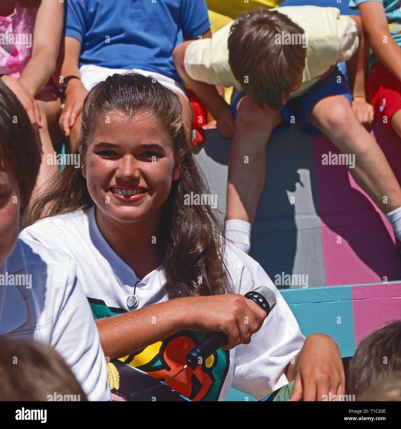 Anke Engelke Kinder