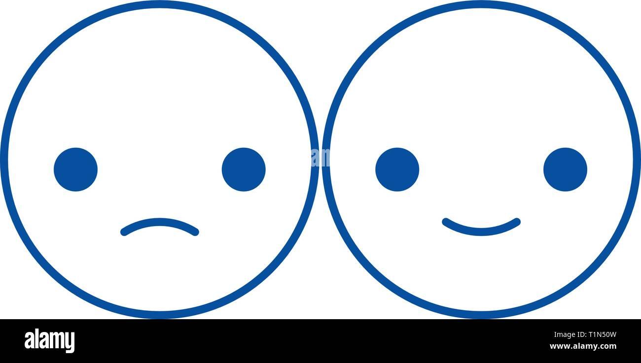 glücklich symbol