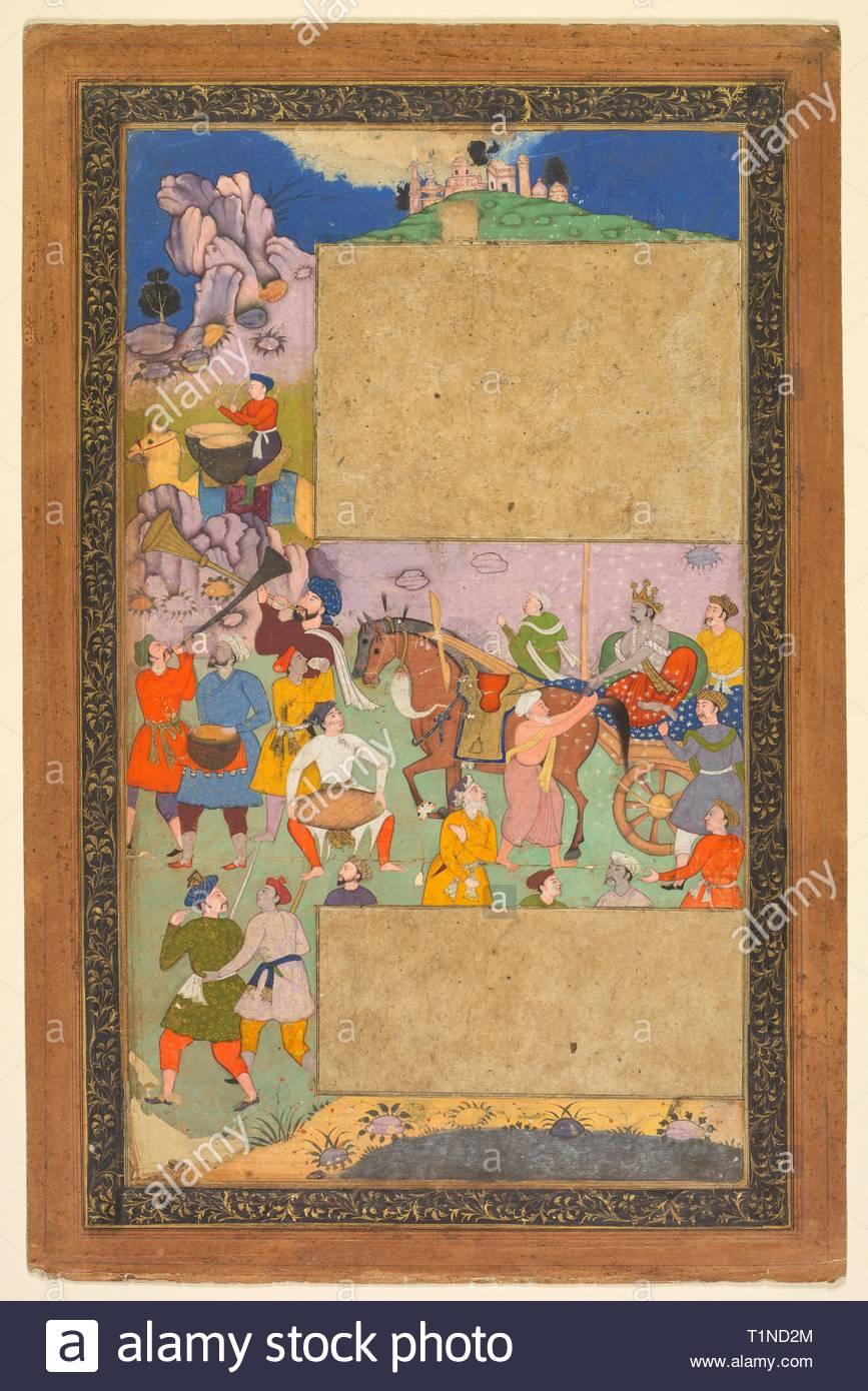 Datierung von Mahabharata Krieg