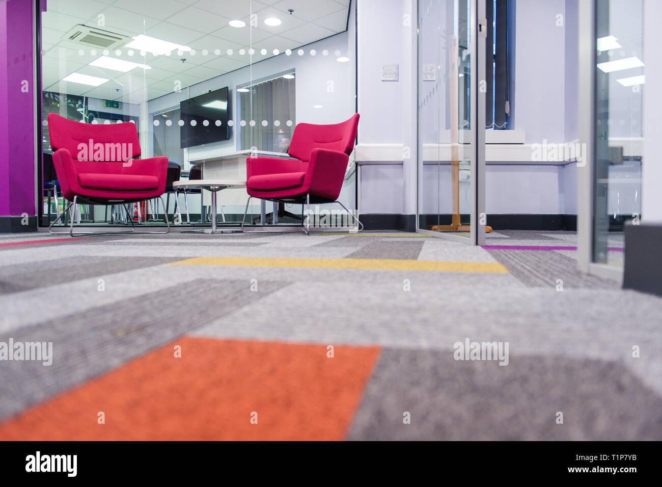 Teppichfliesen Stockfotos Teppichfliesen Bilder Alamy