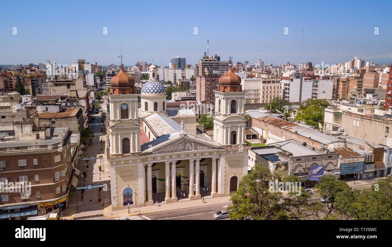 Dirne aus San Miguel De Tucuman