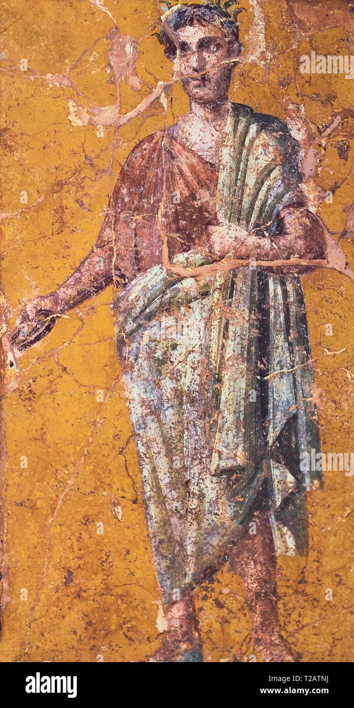 Antike Romische Kleidung Stockfotos Und Bilder Kaufen Alamy
