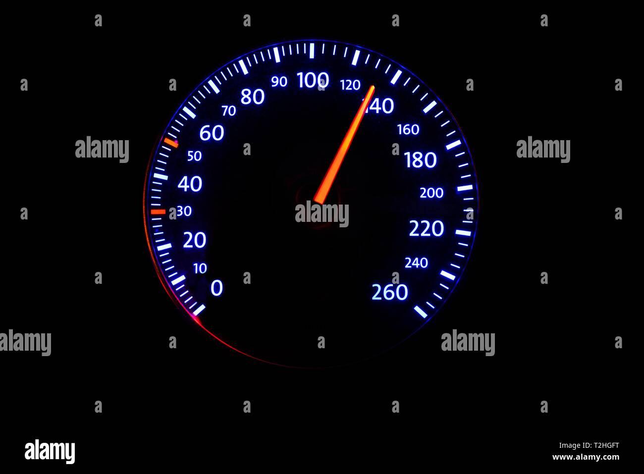 Geschwindigkeit datiert ohio