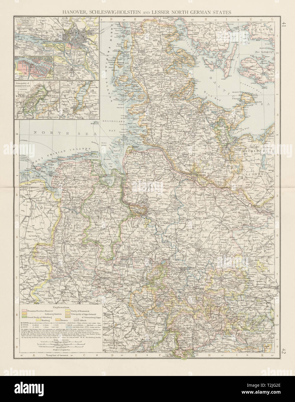 Norddeutschland Karte.In Norddeutschland Ist Schleswig Holstein Hamburg Niedersachsen