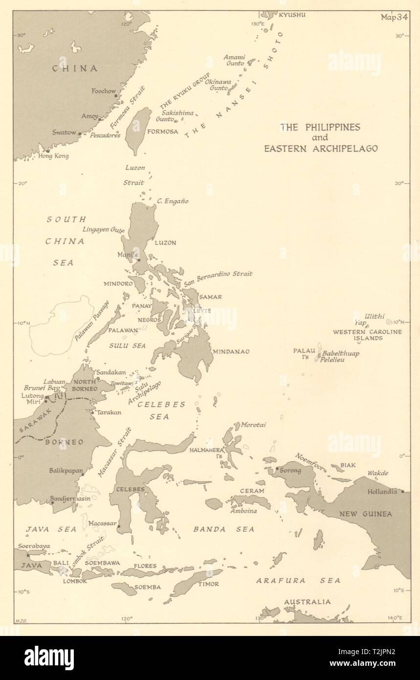 Schlachtfelder Des 2 Weltkriegs Karte.Ostliches Kriegsschauplatz Stockfotos Ostliches