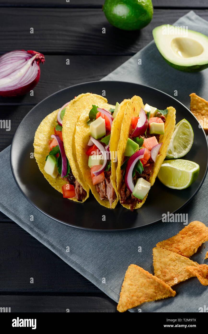 Mexikanische rezepte rind